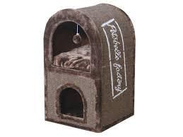<b>Когтеточка Pet Choice</b> 40х40х70cm Brown SBE928 – Telegraph
