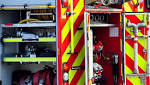 Man cut from car after crash with bus in Church Stretton