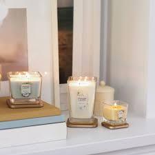 Купить <b>ароматические свечи</b> Elevation и Decor Yankee Candle |в ...
