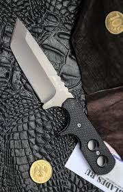 Cold Steel <b>Mini Tac</b> Tanto Fixed Tactical Neck <b>Knife</b> Blade ...