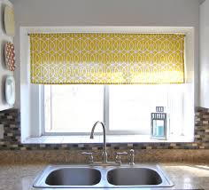 pour kitchen sink  amazing kitchen window curtain designs ideas yellow moroccan pettern