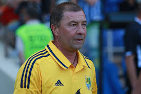 Volodymyr Linke