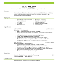 automotive technician resume pics photos automotive mechanic automotive technician resume