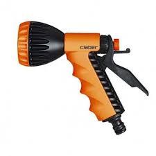 <b>Пистолет</b>-распылитель для <b>полива</b> Claber Ergo <b>shower</b>