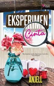 Novel Online Eksperimen Cinta Bab 1 Hingga Bab 40
