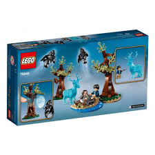 <b>Конструктор LEGO</b>® <b>Harry Potter</b>™ 75945 Экспекто Патронум ...