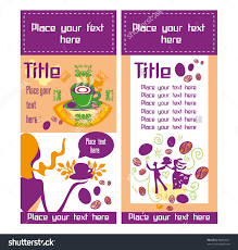 collection vertical business cards templates banners flyers save to a lightbox