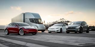 What to expect from Tesla in 2019: <b>Model</b> Y, <b>Model</b> S/X refresh, and ...
