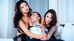Rough Sex DigitalPlayground Video Trailers The Pleasure Provider Anna Polina