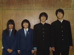 稲沢東高等学校制服画像