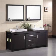 dual vanity bathroom: double vanities bathroom  design element washington espresso double sink bathroom vanity set