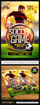 best soccer world cup psd flyer templates soccer flyer template psd