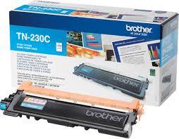 <b>Картридж Brother TN230C</b>, голубой, для лазерного принтера ...