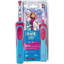 <b>Oral</b>-<b>B D12</b>.<b>513K Vitality</b> Frozen Electric Toothbrush
