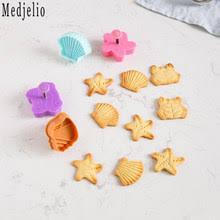 Cookie Mold <b>Ocean</b>