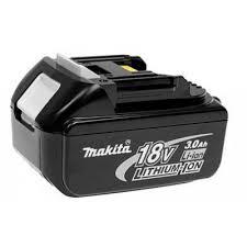 <b>Аккумулятор BL1830 Makita Li</b>-<b>Ion</b>, 18 В 3 Ач (194204-5)