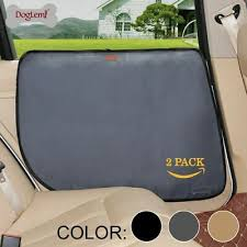 <b>2pcs</b>/<b>Set</b> Pet Dog Car Door Cover Protector <b>Waterproof</b> 600D <b>Oxford</b> ...