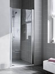 <b>Душевая дверь Kermi Atea</b> AT1WR10018VAK 100 см R - купить в ...