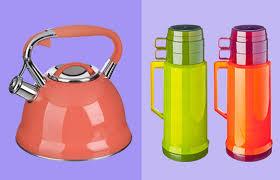 Vetta. Кухонная посуда и аксессуары - Чики Рики