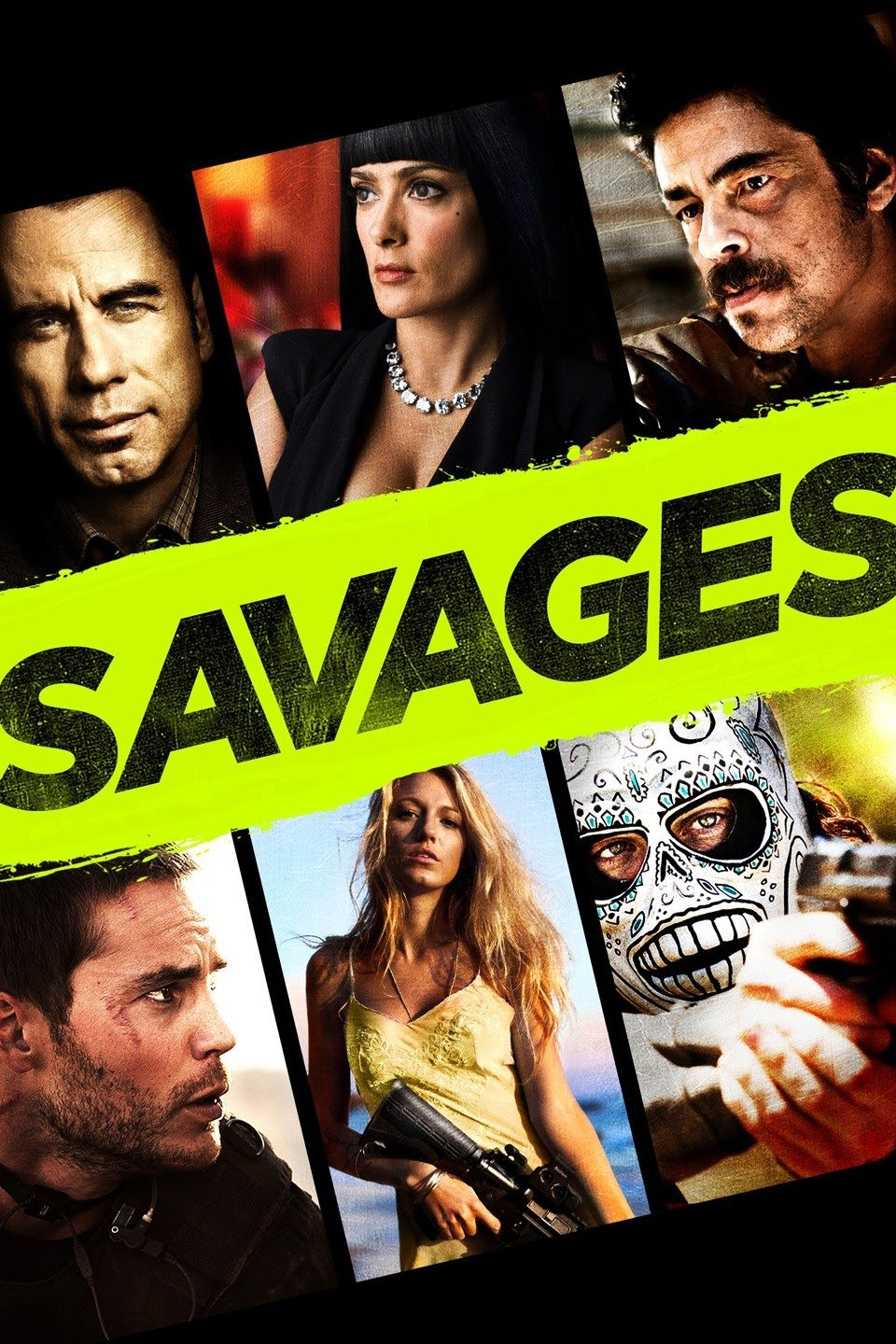 Image result for Savages (2012)
