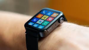 Обзор <b>Xiaomi Mi Watch</b> — что с ними не так? - YouTube