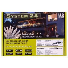 Кабель-удлинитель 5м 49 ламп System expo/<b>star</b> trading ...