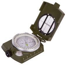 <b>Компас армейский Levenhuk Army</b> AC10 арт. 74116 - купить в ...