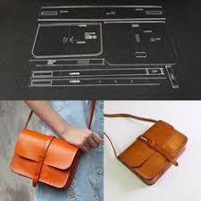 Сумки: лучшие изображения (19) | Leather craft, Leather art и ...