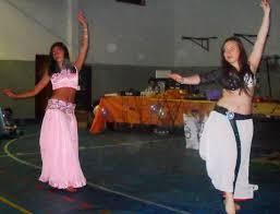 Resultado de imagen para danzas arabes en lago puelo