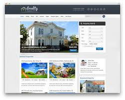 stylish and responsive real estate wordpress themes full list 50 stylish and responsive real estate wordpress themes part 4 10148 to see more