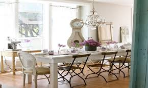 Shabby Chic Dining Room Furniture For Dine In Style Dine In Style Trash Cans Plastic Bins Beckyadamsco