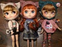 6294 Best <b>Blythe</b>, Petit <b>Blythe</b> and LPS <b>Blythe</b> images in 2019 ...