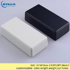<b>3pcs 100 x 80</b> x 32mm DIY Electronic Plastic Housing Junction Box ...