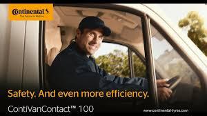 <b>Continental</b> - <b>ContiVanContact</b> 100 - YouTube