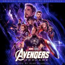 Мстители: Финал (<b>саундтрек</b>) - <b>Avengers</b>: Endgame (soundtrack ...