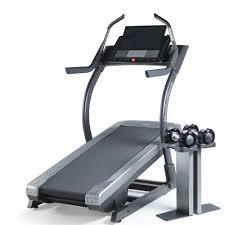 <b>Беговая дорожка NordicTrack Incline</b> Trainer X22i недорого купить ...