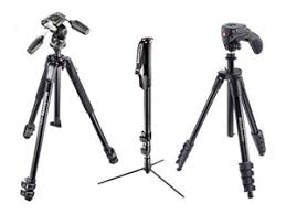 <b>Tripods</b> & Monopods   Ted's Cameras