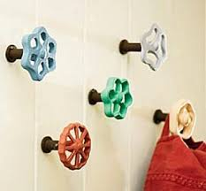 <b>крючки</b> | DIY <b>Home Decor</b>, Faucet handles и Wall hanger - Pinterest