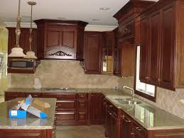 kitchen moldings: kitchen cabintes by crown molding nj