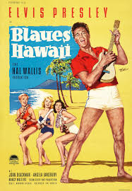 Image for Blue Hawaii