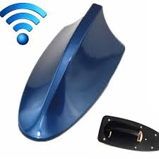 Universal <b>Car Auto</b> SUV Roof Special Radio FM Shark Fin <b>Antenna</b> ...