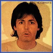 <b>Paul McCartney</b> - McCartney <b>II</b> Lyrics and Tracklist | Genius
