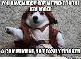 Star Wars Meme | Star Wars - Meme Center | Funny but True ... via Relatably.com