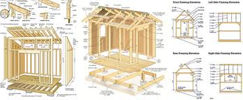 Ryan shed plans PDF review   Does Ryan Henderson    s book work Ryan shed plans collection