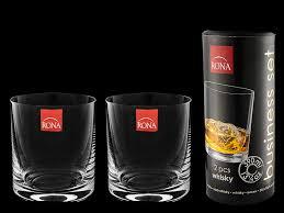 "Стаканы | <b>Набор стаканов для</b> виски TUBUS ""Business set"" (2 шт ..."