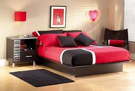 beautiful red and black bedroom furniture 58 for home interior design ideas with red and black bedroom furniture colors
