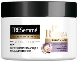 TRESemme <b>Маска для</b> волос <b>восстанавливающая</b> Repair and ...