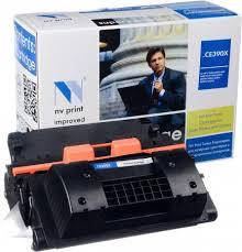 <b>Картридж</b> совместимый <b>NV Print CE390X для</b> HP