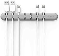 <b>ORICO</b> 7-Channel <b>Desktop Cable</b> Management <b>Cable</b> Organizer ...