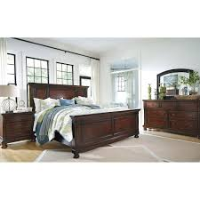 porter king panel bed b kpnlbed